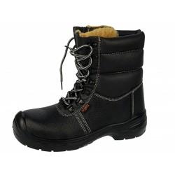 Buty robocze urgent zimowe ocieplane 112