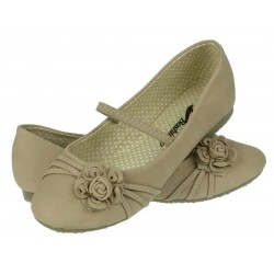 Balerinki baleriny buty dziecięce at003-39