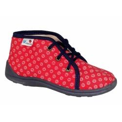 buty damskie sportowe 394-4