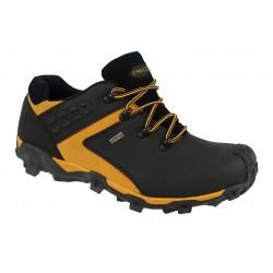 Buty trekkingowe sportowe skóra 913-1