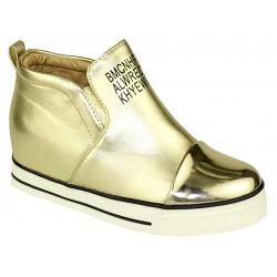 Sneakersy buty botki koturn dziecięce tl252c-3