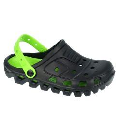 Kroksy klapki dziecięce ogrodowe buty c1111-1