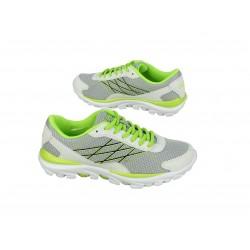 Buty biegania sportowe damskie lekkie 7804-2