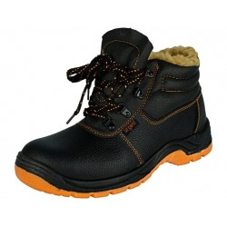 buty robocze urgent zimowe ocieplane 106 bhp