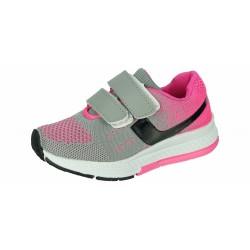 Buty dziecięce sportowe rzepy air 86170 l.gr