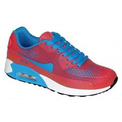 Buty do biegania jogging air sportowe 6952-1