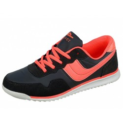 Buty biegania damskie sportowe miejskie ld09-5