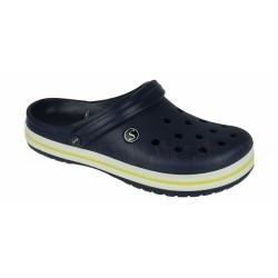 Kroksy klapki ogrodowe buty chodaki 2133-11