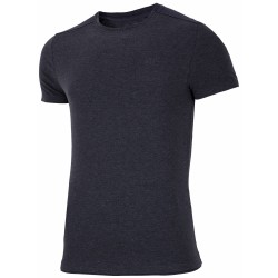 T-shirt koszulka fit oryginał 4f tsm010 granat