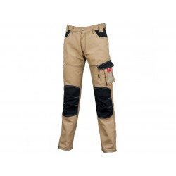 Spodnie robocze urgent gr.315/m do pasa urg-d