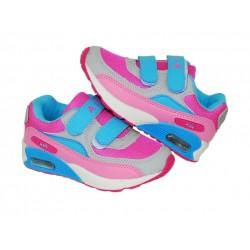 Buty obuwie dziecięce sportowe air 3xc 6963-1