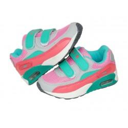 Buty obuwie dziecięce sportowe air 3xc 6963-3