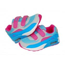 Buty obuwie dziecięce sportowe air 3xc 6963-2