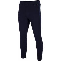 4F spodnie dresowe męskie JOGGER L18 SPMD002 czarn