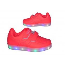 Buty dziecięce świecące led 505-3