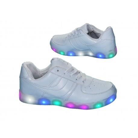Buty świecące led 505a-1
