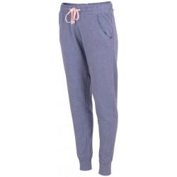 4F spodnie dresowe damskie L18 SPDD001 DENIM