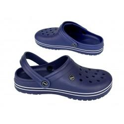 Klapki kroksy sandały buty chodaki M33-2