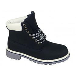 Buty zimowe trekkingowe damskie B175-12