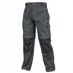 Spodnie robocze ocieplane URG-W