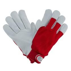 Rękawice skórzane BHP 1202