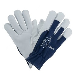 Rękawice skórzane BHP 1201