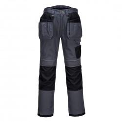 Spodnie robocze męskie wielofunkcyjne T602