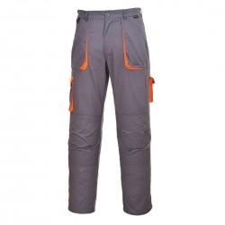 Spodnie robocze męskie wielofunkcyjne TX11