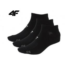 4F SKARPETY STOPKI MĘSKIE 3 PARY SOM006 20S