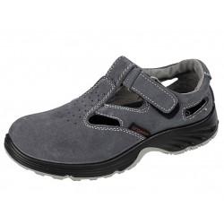 Półbuty sandały robocze ochronne urgent 302